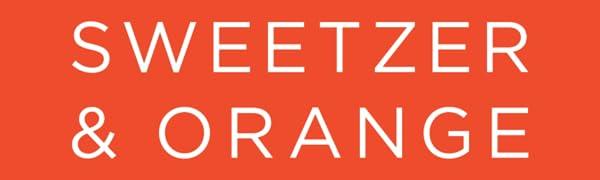 Sweetzer & Orange Logo