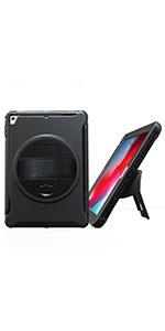 iPad 9.7/iPad Pro 9.7/iPad Air/iPad Air 2 Rugged Case