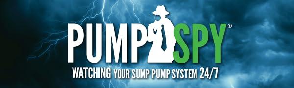 PumpSpy