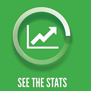 PumpSpy Statistics