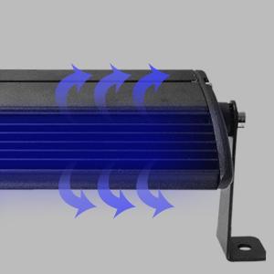 led light bar for trucks atv utv off road lights led fog lights Lamp driving lights backup lights