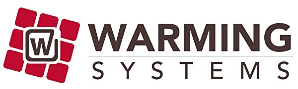 Warming Systems Logo