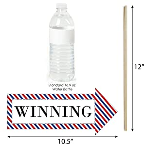 Election Arrow