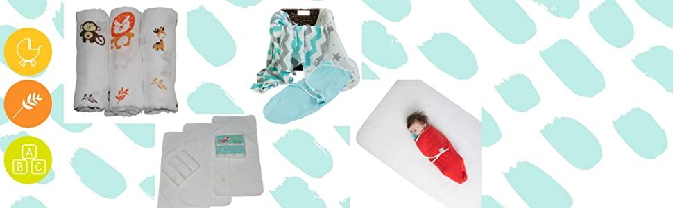 cuddly throws snuggle bebé blanekt blanke anxiety soothing bath indigo woodland pillows bpa quilt
