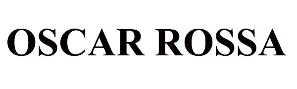 OSCAR ROSSA brand