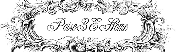 About our brand: Poise3EHome