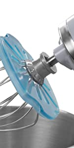 whisk wiper pro for stand mixer