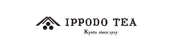 Ippodo Tea Logo - Since 1717