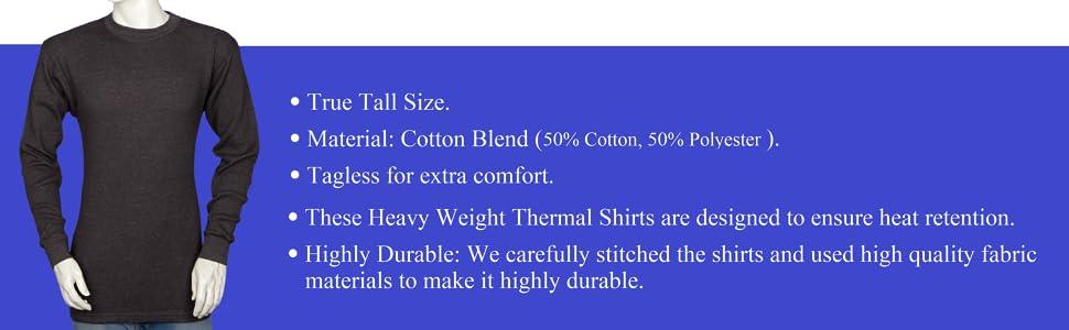 Big and Tall Shirt LT XLT 2XLT 3XLT 4XLT 5XLT