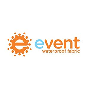 EVENT FABRIC logo