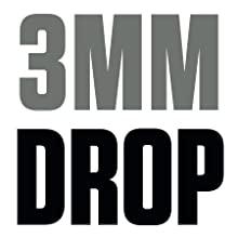 3MM Drop