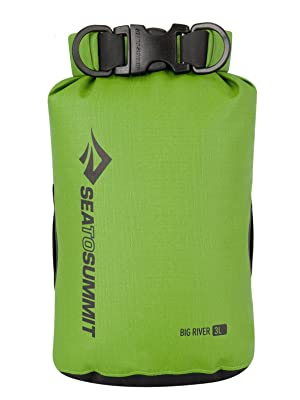 3L Big River Dry Bag