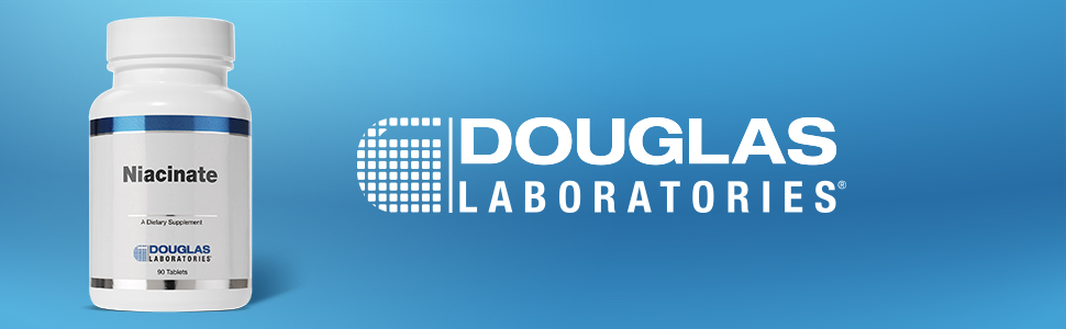 Douglas Laboratories Niacinate