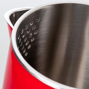 wide spout kettle