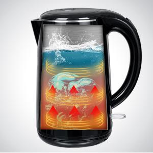 rapid boil kettle