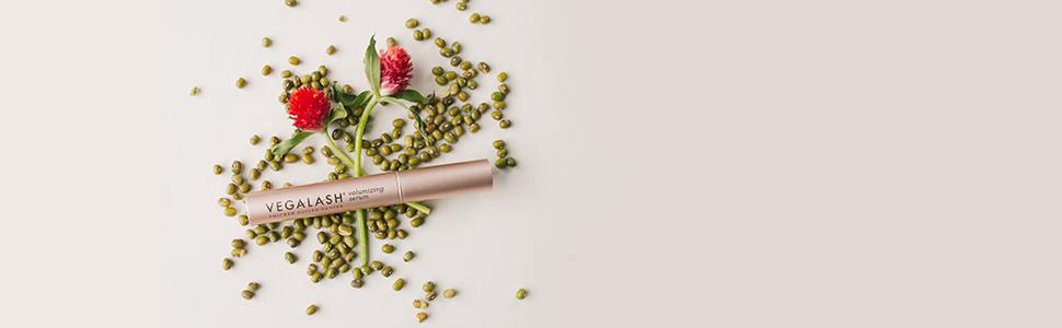 Vegalash eyelash serum natural ingredients