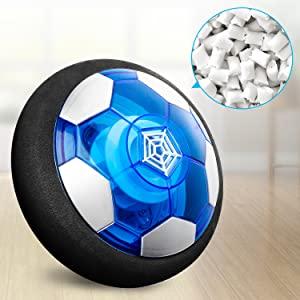 Kids Toys Hover Soccer Ball Set