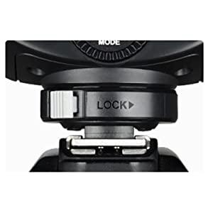 quick release lock