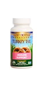 Turkey Tail Capsule