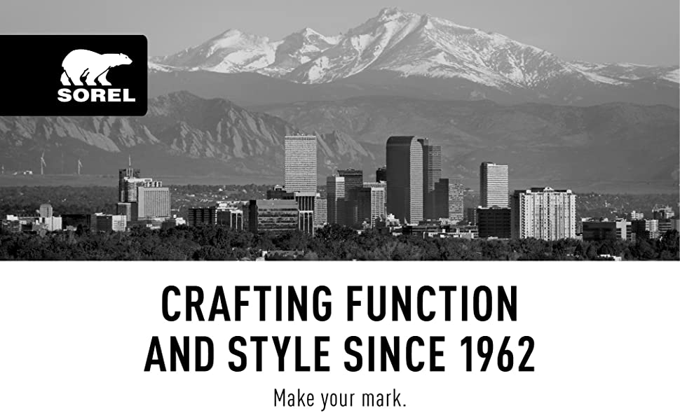 Crafting function and style since 1962