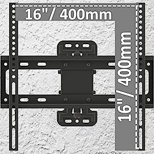 VESA wall mount bracket