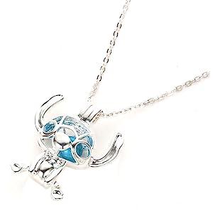 Lilo and stitch Necklace