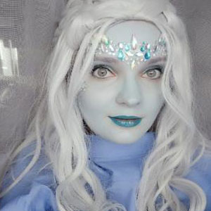 Dragon motheDragon mother wigr wig