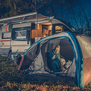 Welmedix HomeCare PRO No Rinse Cleansing Foam camping travel RV wipes shower bath