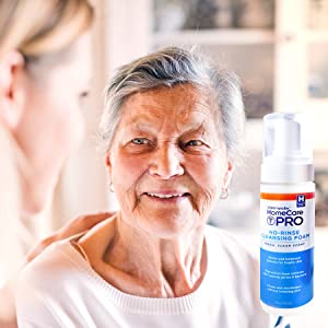 Welmedix HomeCare PRO elderly senior citizens caregiver