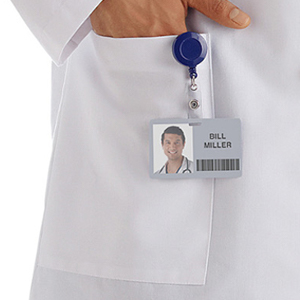"White Swan Meta Fundamentals 15007 Men's Lab Coat 34"" Medical Healthcare Uniforms Fashion"