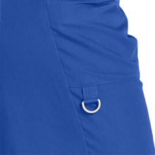 Utility ring close-up on Barco Grey's Anatomy 0203 Men's Cargo Scrub Pant
