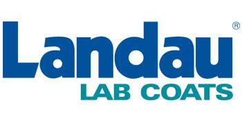 Landau Scrubs Lab Coats Polyester Cotton