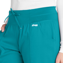 Barco Grey's Anatomy Active 4276 Women's Scrub Pant Yoga Medical Healthcare Uniforms Fashion