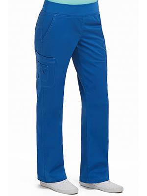 Med Couture MC2 8752 Women's Scrub Pant Yoga Medical Healthcare Uniforms Fashion