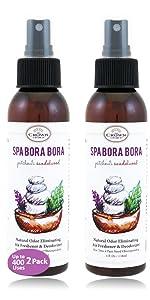 spa bora bora sandalwood patchouli air freshener