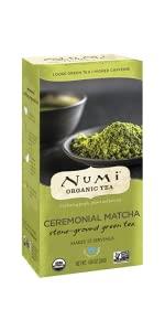 numi organic tea ceremonial matcha smoothie shake baking beverage drink cold brew starbucks