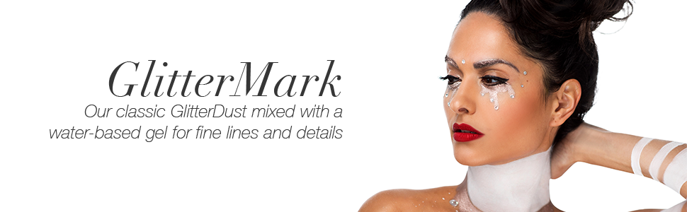 Mehron Makeup GlitterMark