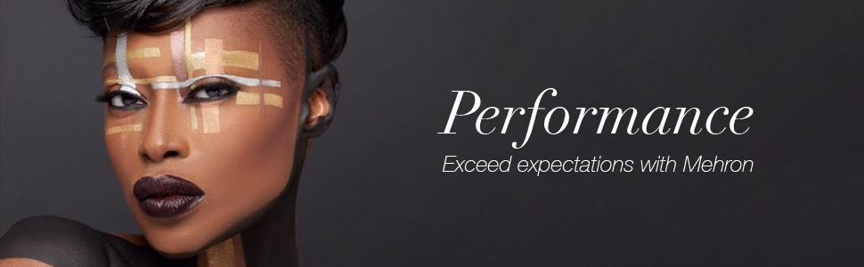Mehron Makeup Performance
