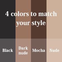 bra colors