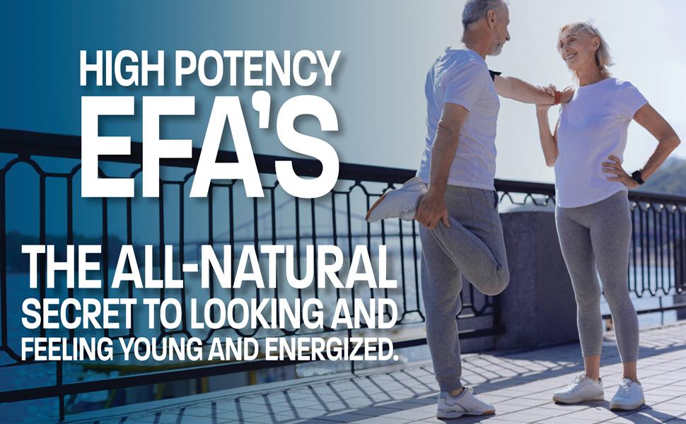 high potency omega 3 fish oil