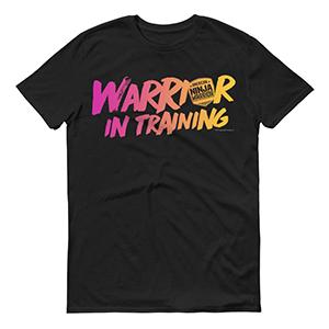 American Ninja Warrior - Warrior In Training Standard Tee