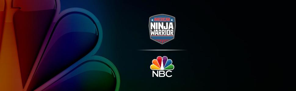 American Ninja Warrior NBC