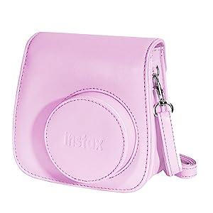 pink instax groovy case