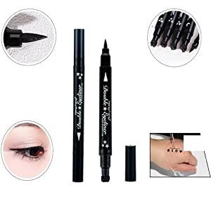 double side eyeliner pens