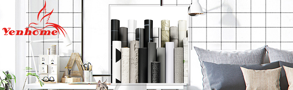 vinyl sheet contact paper self adhesive wallpaper wall stickers removable contact paper shelf liners