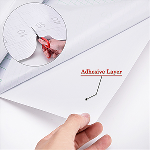 contact paper for counters decorative vinyl film self adhesive wallpaper for bathroom wall decor
