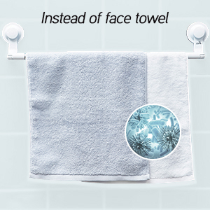 facial cotton tissue cotton pads Face Towel dry wipes dry cleansing cloths dry baby wipe