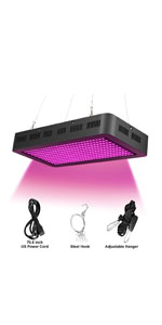 2000w growing lamps