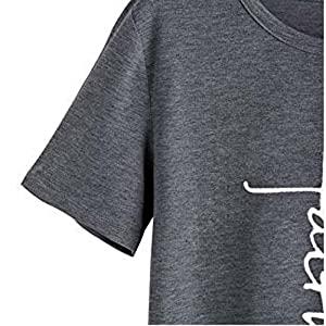 gray tshirt detail
