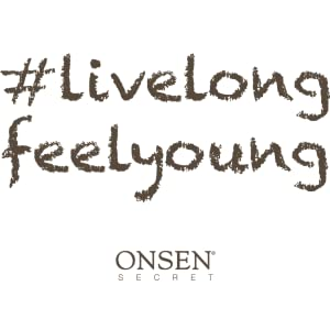 Live Long Feel Young